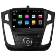 "Autoradio Ford Focus 2015 Android 8.0 Touch 9"" HD DVD GPS USB BT WIFI USB S200"