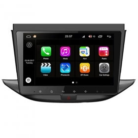 "Autoradio Opel Astra k 2015-16 Android 8.0 Touch 9"" HD DVD GPS USB BT WIFI S200"