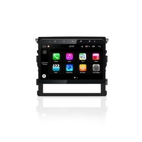 "Autoradio Toyota Land Cruiser 2016 Android 8.0 Touch 10.1"" HD DVD GPS BT WIFI S200"
