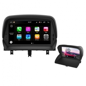 "Autoradio Ford Tourneo courier dal 2014 Android 8.0 Touch 8"" HD DVD BT WIFI S200"