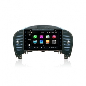 Autoradio Nissan Juke 2016 And