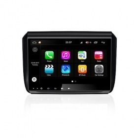 "Autoradio Peugeot 2008 2012-16 Android 8.0 Touch 9"" HD DVD GPS BT WIFI S200"