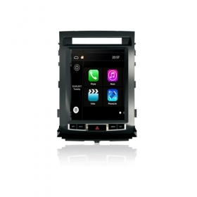 "Autoradio Toyota Land Cruiser 2008-15 Android 8.0 Touch 12.1"" HD GPS WIFI S200"