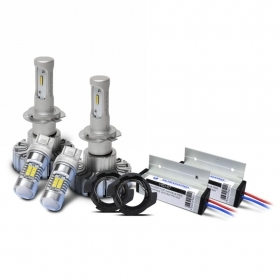 KIT FULL LED SPECIFICO ALFA RO