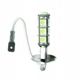 LAMPADE LED SERIE CLASSIC H3 12V 13XLED 5050