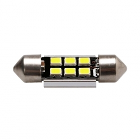 LAMPADE LED SERIE POWERSILURO 31MM 9-28V