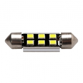 LAMPADE LED SERIE POWERSILURO 41MM 9-28V