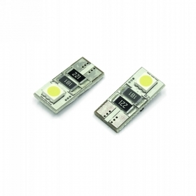 LAMPADE LED CAN-BUS W5W12V 2XL