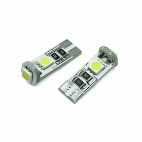 LAMPADE LED CAN-BUS W5W12V 3XL