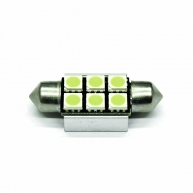LAMPADE LED CAN-BUS SILURO 12V
