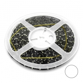 STRISCIA LED 5MT 24V 150XLED 5