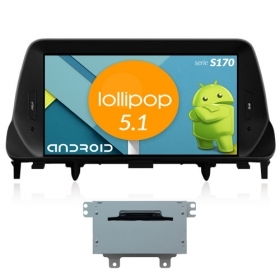 "Autoradio OPEL Mokka Android 4core 8"" HD Touch DVD Navi GPS BT ML WIFI S170"