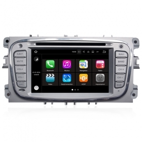 Autoradio FORD Focus S-Max C-M