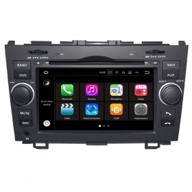 "Autoradio HONDA CRV 2007-2011 Android 7.1 Touch 7"" USB DVD GPS WIFI BT ML S190"