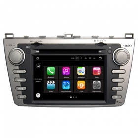 "Autoradio MAZDA 6 2009 – 2011 Android 7.1 Touch 7"" HD USB DVD WIFI BT GPS S190"