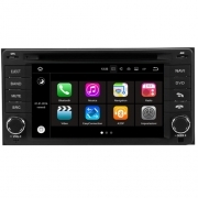 "Autoradio SUBARU Forester 2010–2013 Android 7.1 Touch 6.2"" HD USB DVD GPS S190"