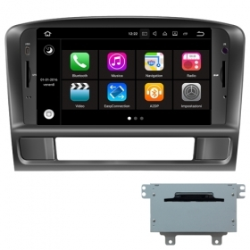 "Autoradio OPEL Astra J Android 7.1 Touch 7"" HD USB DVD GPS Navi MirrorLink S190"