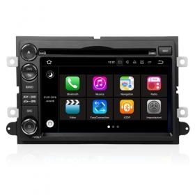 "Autoradio FORD Explorer Android 7.1 Touch 7"" USB DVD GPS WiFi Bluetooth ML S190"