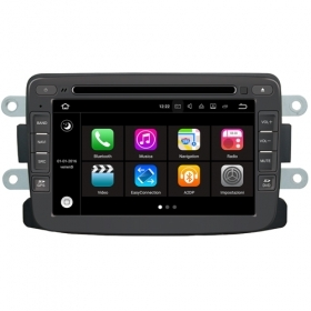 Autoradio Dacia Duster Android