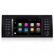"Autoradio BMW E39 1996-2003 Android 7.1 Touch 7"" HD USB DVD GPS Navi WIFI S190"