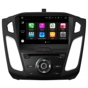 "Autoradio Ford Focus 2015 Android 7.1 Touch 9"" USB DVD GPS WIFI Bluetooth S190"