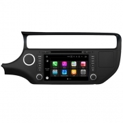 "Autoradio KIA Rio 2015 Android 7.1 Touchscreen 8"" HD USB DVD Navi WIFI GPS S190"
