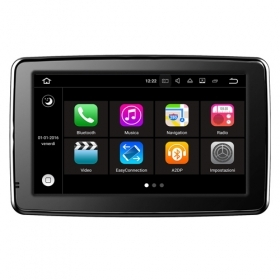 "Autoradio MERCEDES CLASSE A B 2013 Android 7.1 Touch 7"" HD USB DVD GPS WIFI S190"