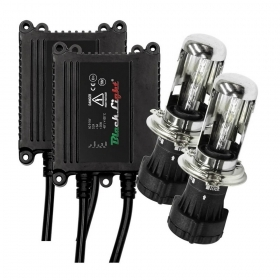KIT XENON ANALOGICO H4 12V 35W