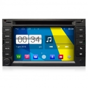 "Peugeot 307 2004-2011 3008 5008 Android 4.4 Autoradio 6,2"" HD Touch DVD GPS USB"