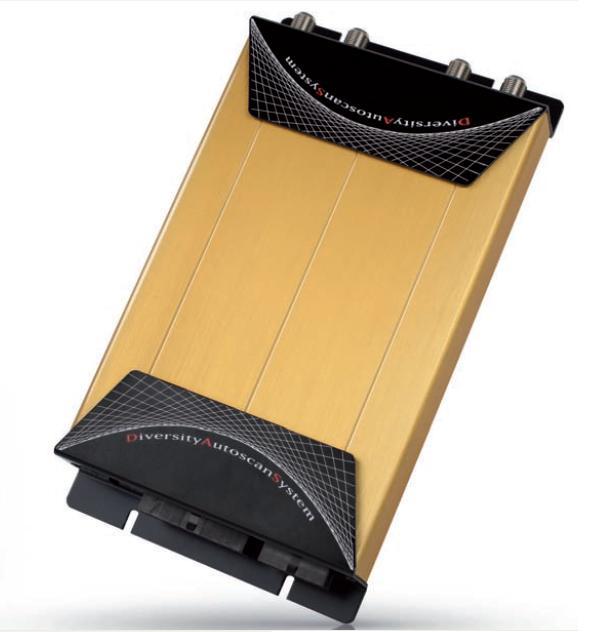 das dvb-t high speed trial dual tuner sintonizzatore ricevitore digitale movimento auto camper alta velocità