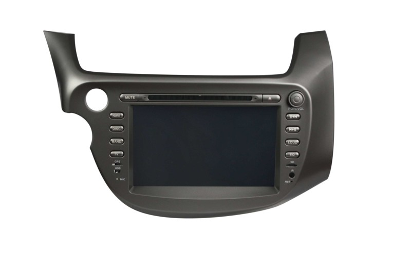 autoradio dme nuova honda jazz fit navigatore gps touchscreen bluetooth